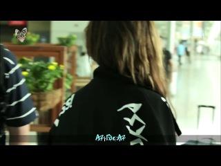 [rus sub] Miss Korea - I'm Mae (EP12) Good bye, Mae!!