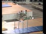 Петля Корбут - запрещённый элемент в спортивной гимнастике, ставший таковым после его исполнения Ольгой Корбут на Олимпийских иг