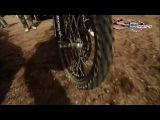 Дакар 2013. 8 Этап. Обзор (Евроспорт HD)